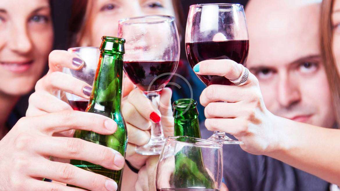 Cocktail Parties Hosting